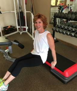 Carol-white\'s-personal-fitness